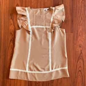 100% Silk blouse